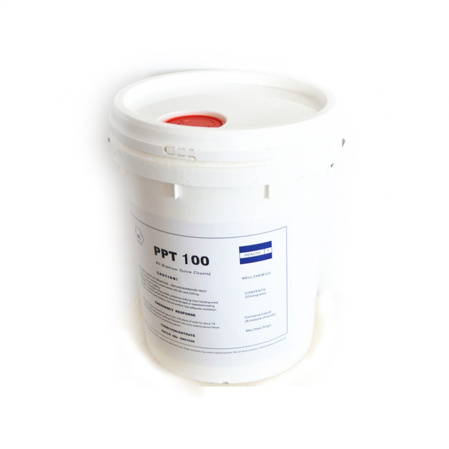 反滲透專用清洗劑