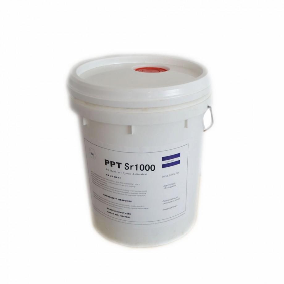 反滲透專用阻垢劑高Ba、Sr專用