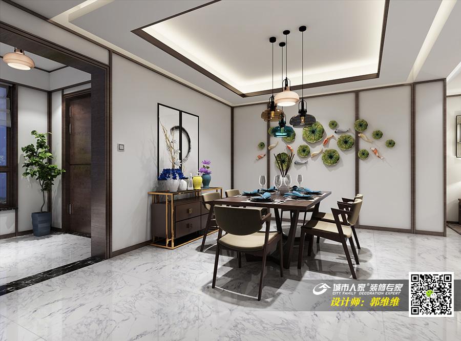 中建悦海190新中式-郭维维2