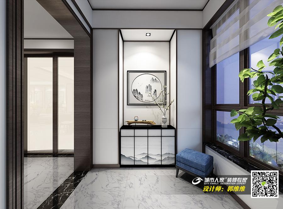 中建悦海190新中式-郭维维5