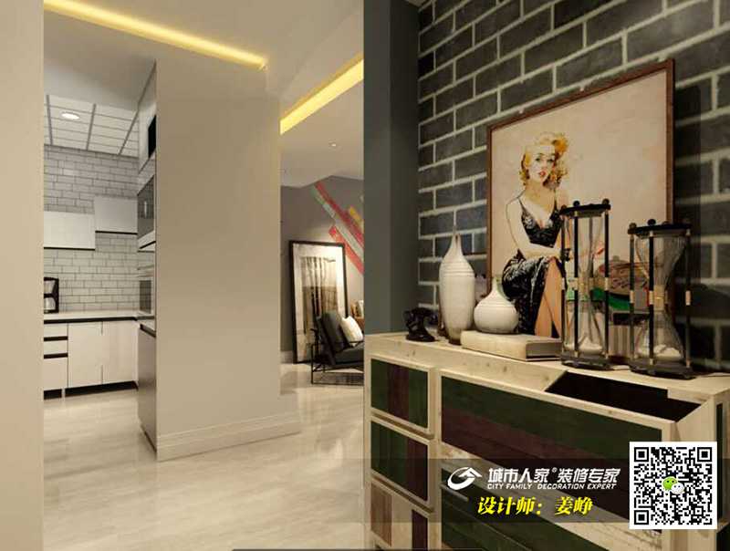 海天雅筑现代工业120-姜峥6