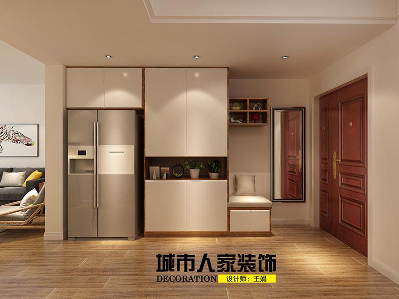 翡翠明珠130平-王娟10