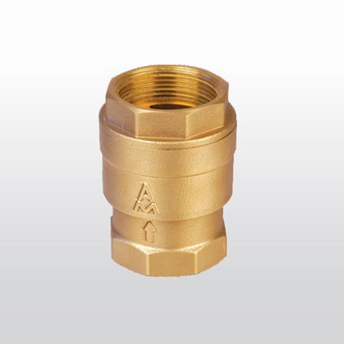412黃銅升降式 止回閥