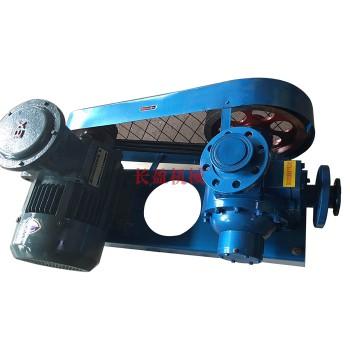 YQB系列液化石油气泵