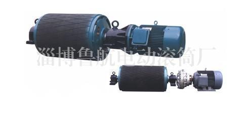YTH型外裝式減速滾筒