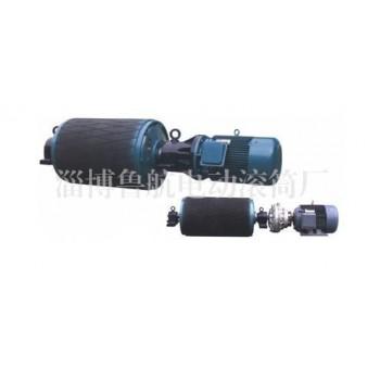 YTH型外装式减速滚筒