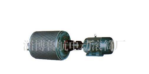 YZWⅡ、YDWⅡ型外裝式電動滾筒