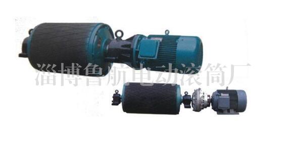 YTWⅠ、YTWⅡ型外装式电动滚筒