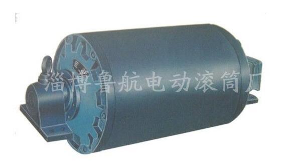 YZ型油冷(油浸)式摆线针轮电动滚筒