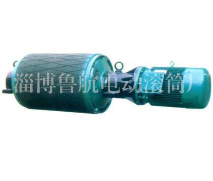 YZWⅠ、YDWⅠ型外装式电动滚筒