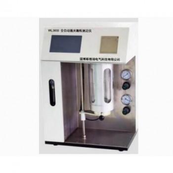 VKL3000全自动油激光颗粒度测定仪