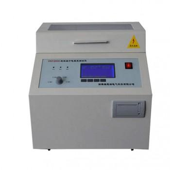 VNY2000绝缘油介电强度测定仪