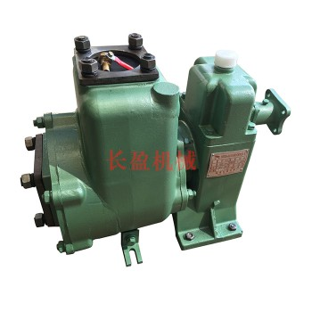 80SZB60/90洒水车泵