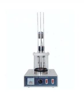 SDKDD-28S型润滑脂滴点测定仪