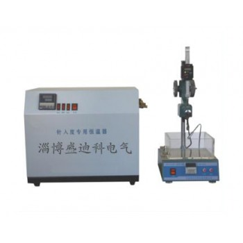 SDK-28针入度测定仪