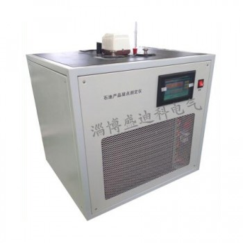 SDK-21彩屏低温测定仪