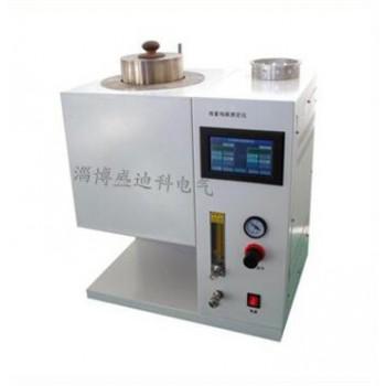 SDKCT-12型自动微量残炭测定仪