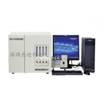 SDK-0608化学发光定氮仪