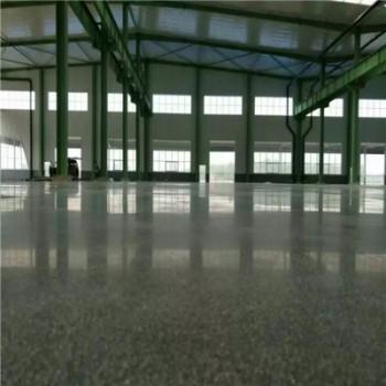 金刚砂硬化耐磨地坪系统