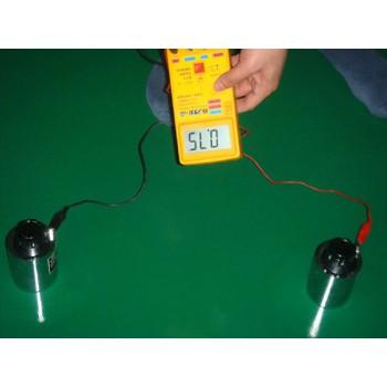 防静电型环氧地坪系统