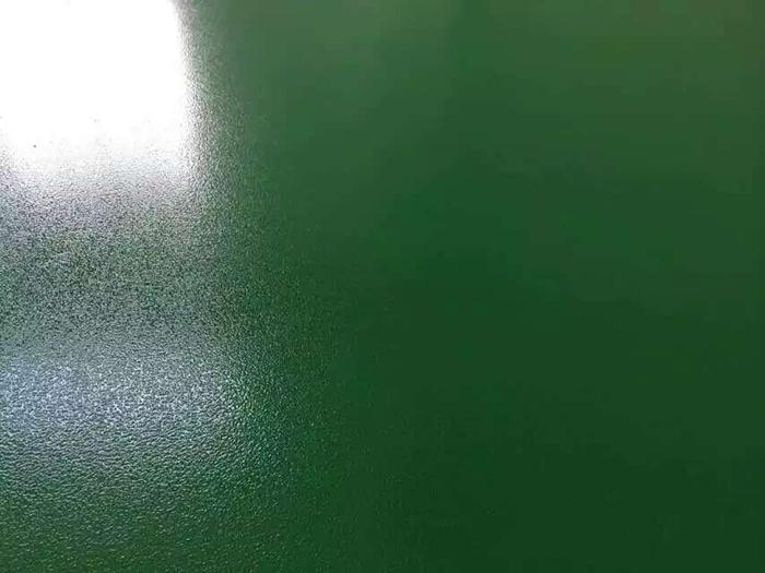 环氧微珠防滑地坪系统