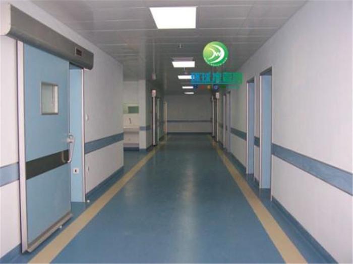 PVC塑胶地板地坪系统