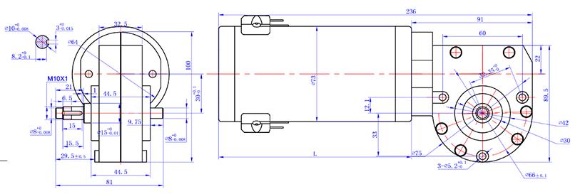 73ZYJ-AS焊接设备电机 (2)
