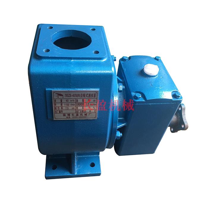 76SZB系列洒水泵