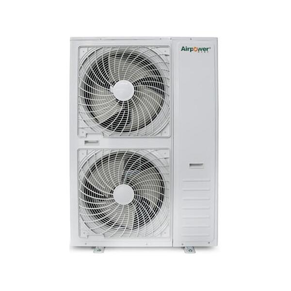 家用空气能