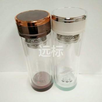 双层玻璃杯