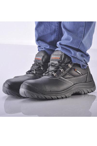 雷马注射型安全鞋