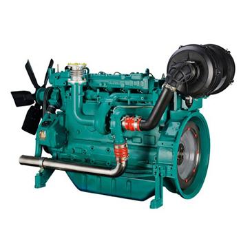 陆用发电用柴油机WP6系列(100-180kW)