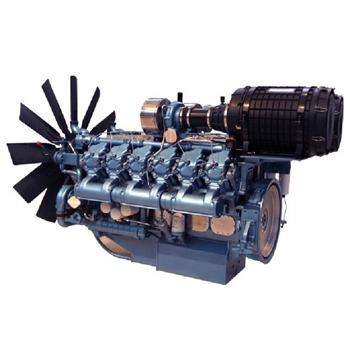 陆用发电用柴油机M26系列(360-1012kW)