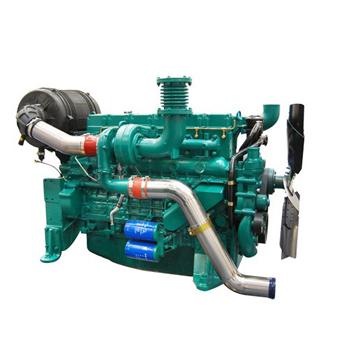 陆用发电用柴油机WP13系列(280-442kW)