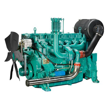 陆用发电用柴油机WP12系列(250-317kW)