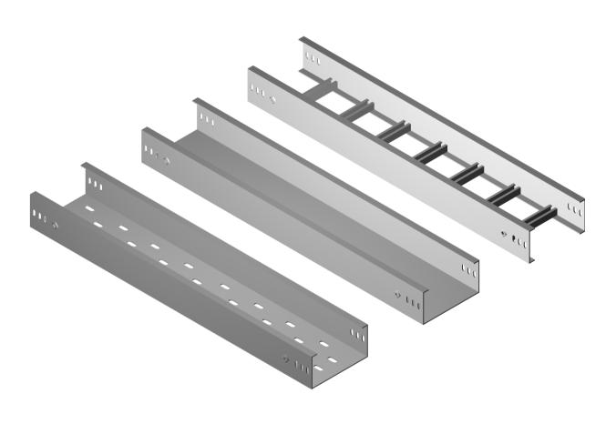 钢制电缆桥架(2)