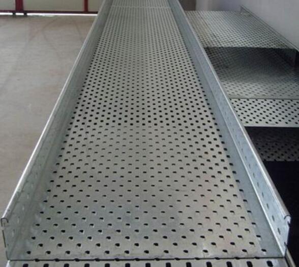 托盘式电缆桥架 (3)