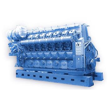 潍柴V32/40系列船用柴油机(6000-9000kW)