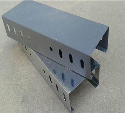 钢制防火电缆桥架