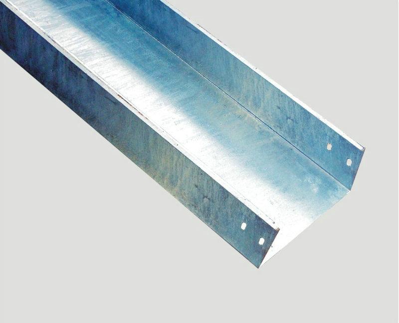 槽式热镀锌电缆桥架(2)