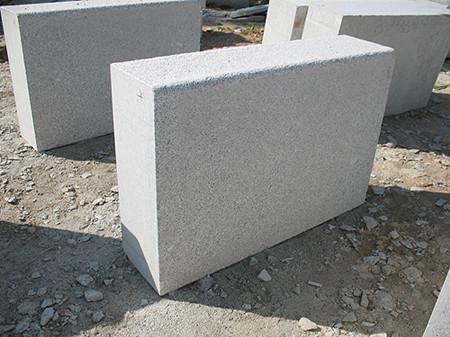 珍珠花路邊石