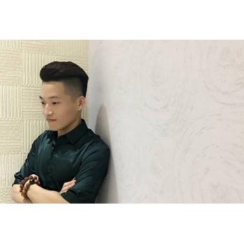 心若无尘,落雪听禅--济南居联峰尚装饰公司设计师张辉