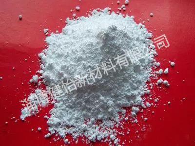 氢氧化铝填料