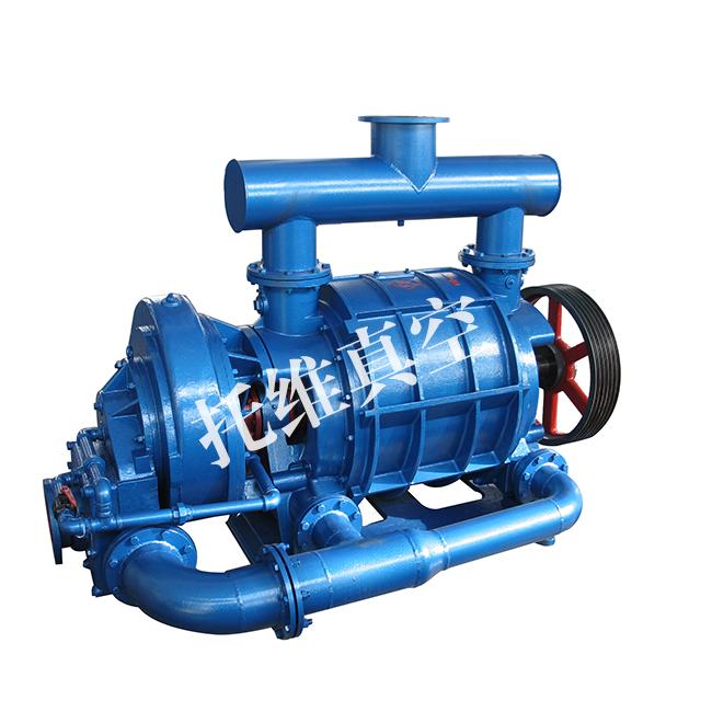 TC系列水環式真空泵
