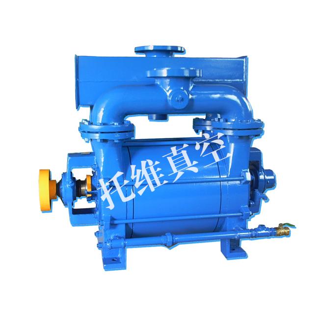 2BE1 系列水环式真空泵