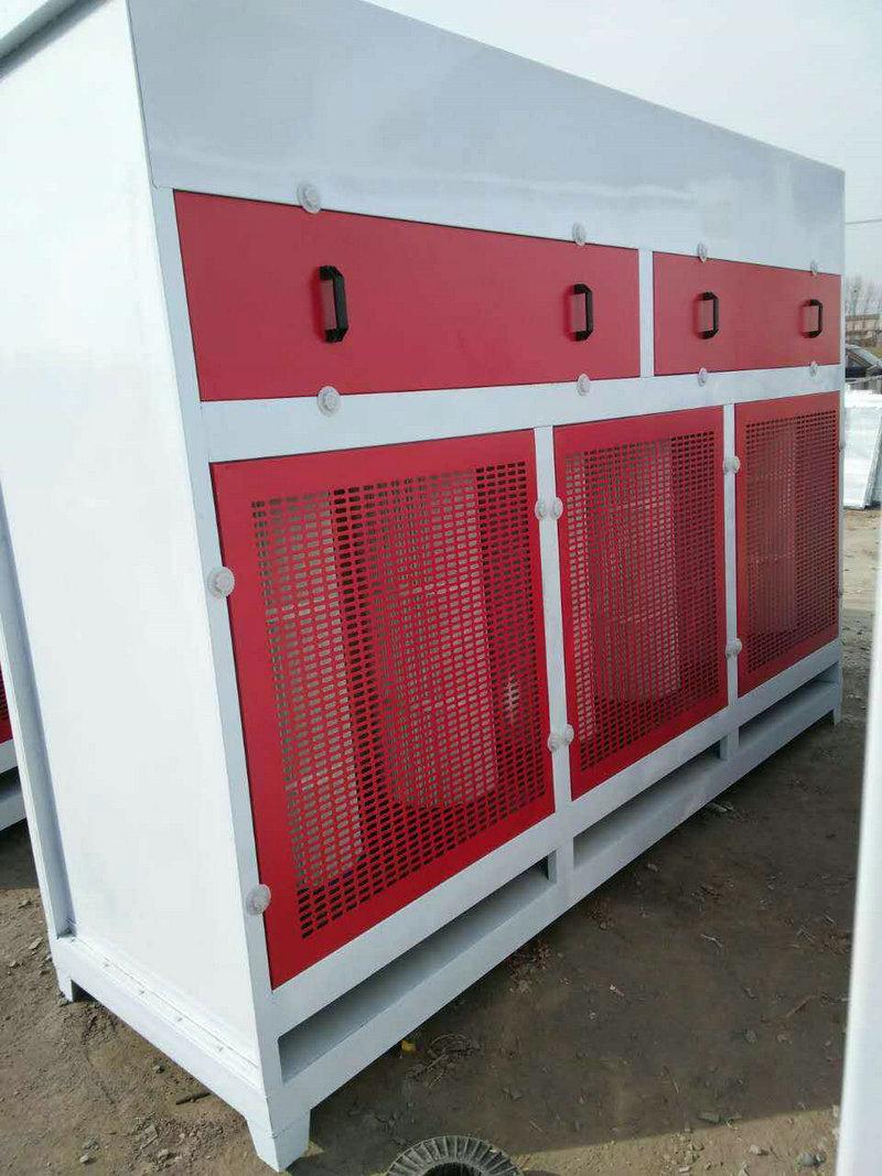干式粉末回收柜 (1)