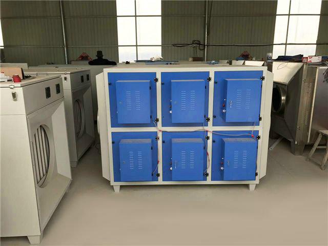 低温等离子烟雾处理器 (3)