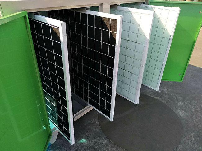 活性炭棉环保箱 (1)