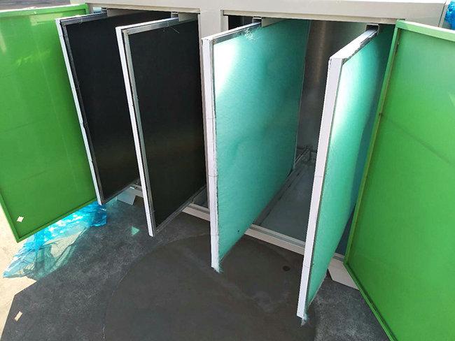 活性炭棉环保箱 (2)