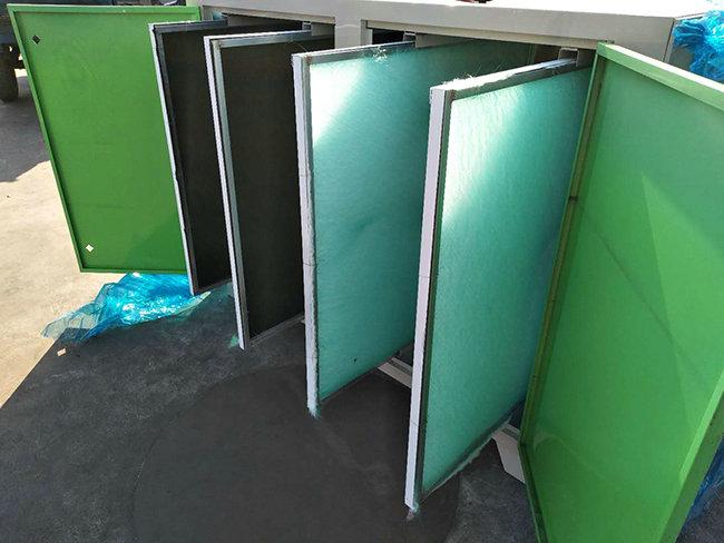 活性炭棉环保箱 (3)